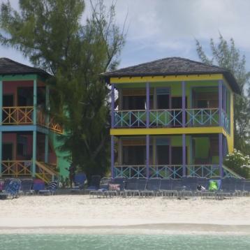 Carnival Conquest - Rentals - Half Moon Cay
